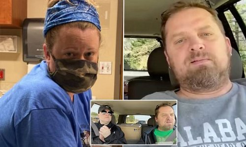 Married Alabama antique experts who were anti-vaxxers die from COVID