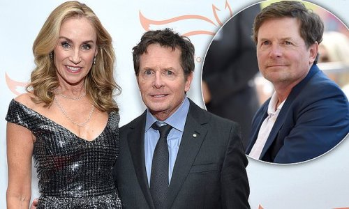 Michael J. Fox on progress in finding cure for Parkinson's Disease