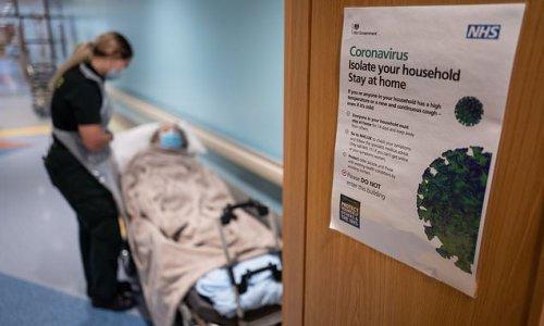 NHS's secret plans to assess patients on 'probability of survival'