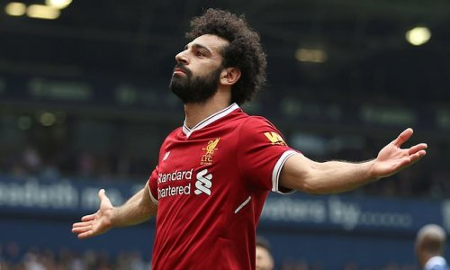 Mo Salah 'the most selfish player I've ever seen', claims Souness
