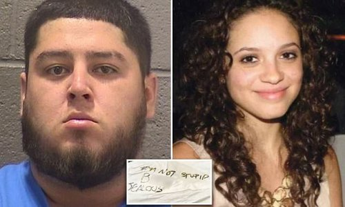 Suspected killer of UNC student Faith Hedgepeth is charged 9 years