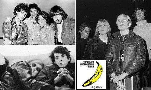 New Velvet Underground doc reveals how Lou Reed