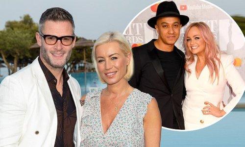 Denise Van Outen reveals her wedding 'won't be a big secret'