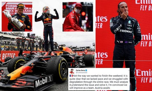 SIX things we learned from the French Grand Prix