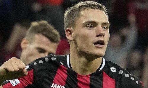 Newcastle 'send scout to watch Bayer Leverkusen star Florian Wirtz'
