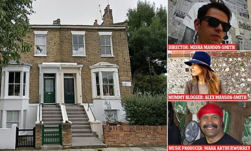 TV director driven from his £1.2m home by neighbour wins £273k payout