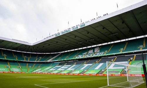 Celtic announce Lisbon Lion Bertie Auld is suffering from dementia