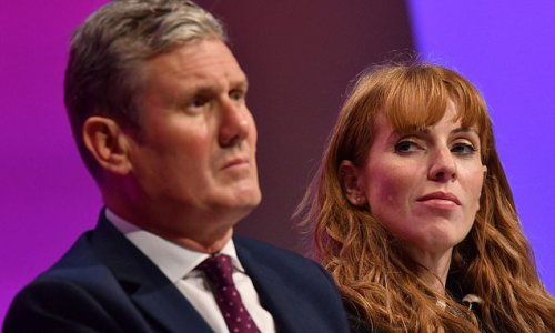 Keir Starmer wins fight to change Labour Party rules