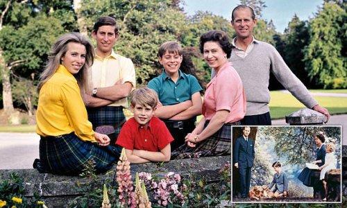 Prince Philip's children and grandchildren share their memories