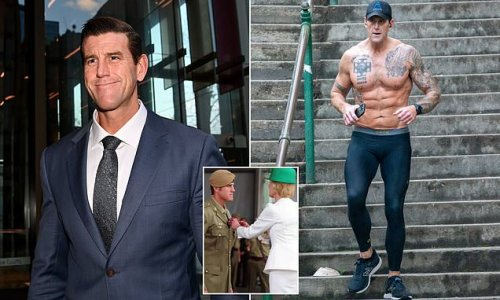 Ben Roberts-Smith to take to witness stand for third-consecutive day