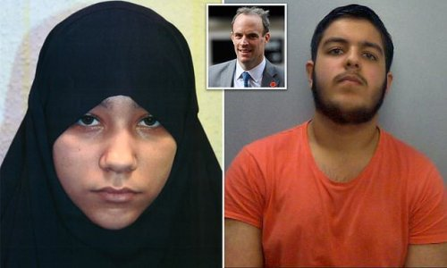 Terrorists who plot to kill multiple people will face 14 years in jail
