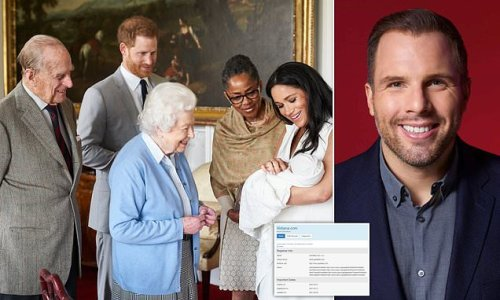Dan Wootton on Meghan and Harry's claim about Lilibet's name
