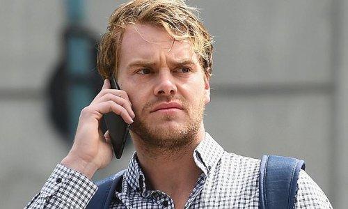 Former AFL star Jack Watts fined over road crash