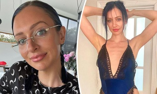 Chantelle Otten 'punished' by Instagram for sharing explicit content