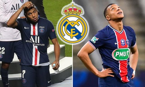 Mbappe's advisors 'exasperated' with PSG after club interview released
