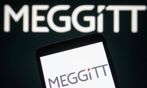 Meggitt says it expects its £6.3bn takeover to complete next year
