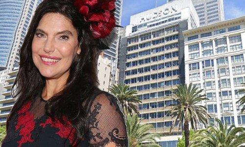 Gretel Packer sells her Sydney office suite for $13.5 million
