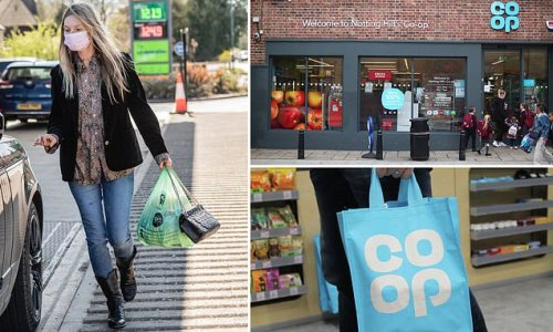 How Co-op got cool, with fans like Kate Moss