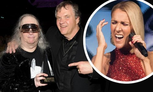 Jim Steinman who wrote music for Meatloaf dies suddenly at 73