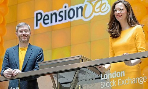 PensionBee losses soar amid booming customer numbers and assets