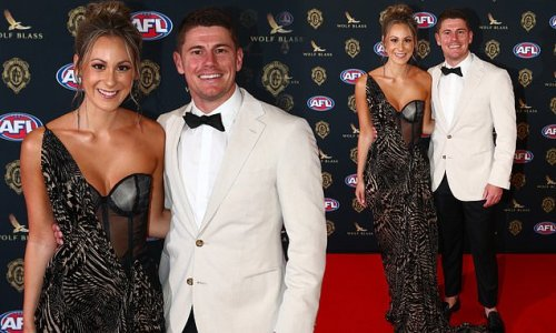 Brownlow Medal 2021: Dayne Zorko and Talia Demarco lead arrivals