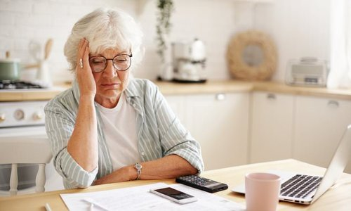 Why your pension may not pay out what it projects
