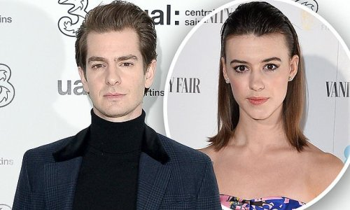 Andrew Garfield to star in FX On Hulu's Under The Banner Of Heaven
