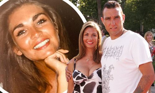 Vinnie Jones shares moving photos of his late wife Tanya