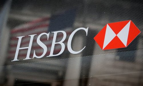 HSBC's online banking goes DOWN leaving users without account access