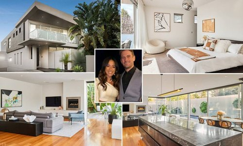 AFL: Michelle and Steven Greene list Brighton East home for nearly $4M