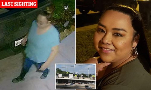 Hunt continues for mom who went missing in Houston over two weeks ago