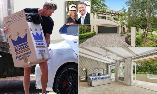 Inside Michael Clarke's new $13million love nest with Pip Edwards