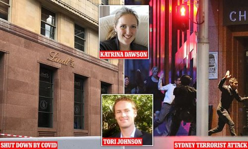 Lindt café at the centre of Sydney's deadly siege to close for good
