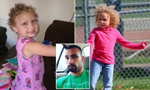 Father of girl, 7, whose hair was cut by teacher files $1 million suit