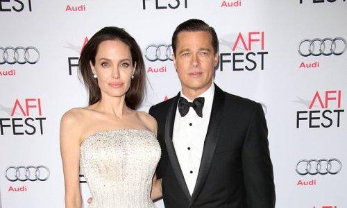 Angelina Jolie scores MAJOR victory in divorce against Brad Pitt