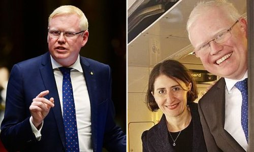 Shock details emerge about Gareth Ward's sexual assault allegations