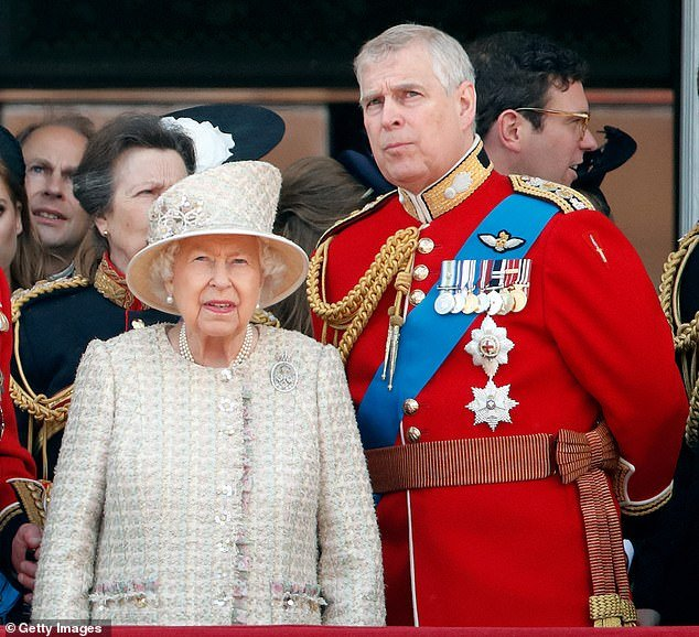 ROYAL UPDATE: What Ghislaine knew about Prince Andrew and more