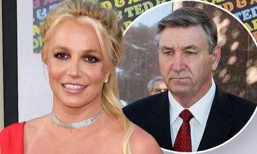 Britney Spears' father Jamie Spears makes changes to legal team