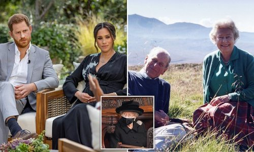 Will Harry and Meghan name their daughter Lily after the Queen?