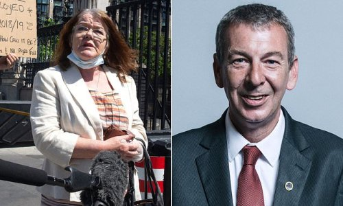 Labour frontbencher Kate Hollern quits after intimidation claim