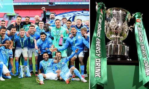 When is the Carabao Cup quarter-final draw and how to watch it?