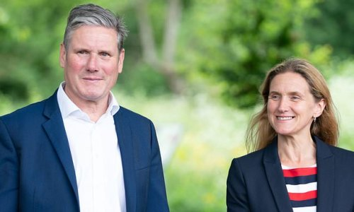 Keir Starmer calls for plan for new 'royal yacht' to be SCRAPPED