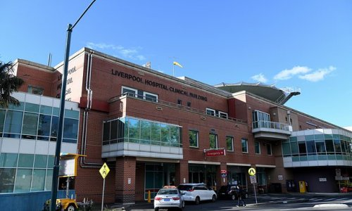 Sydney hospital rocked by Covid-19 outbreak with six wards exposed
