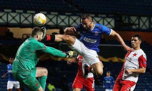 UEFA uphold Kemar Roofe's four-game ban for 'assaulting' Ondrej Kolar