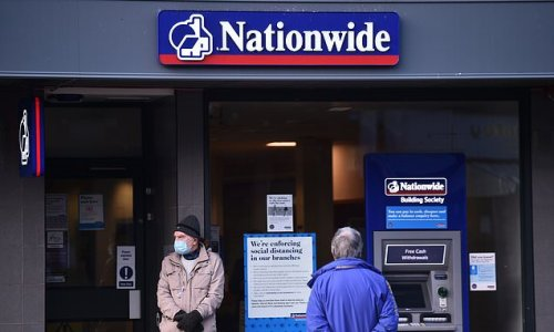 Nationwide mobbed for top Isa: Savers left waiting up to three months