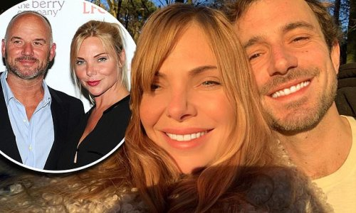 EastEnders' Samantha Womack 'is dating Corrie's Oliver Farnworth'