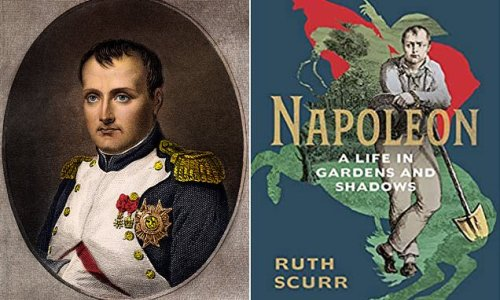 Historian reveals Napoleon was a man who loved nature