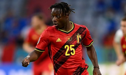 Liverpool 'well placed' to sign Belgian winger Jeremy Doku from Rennes