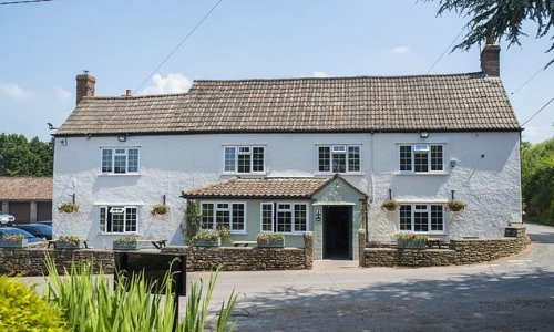 Great British boltholes: A review of The Swan Inn, Somerset