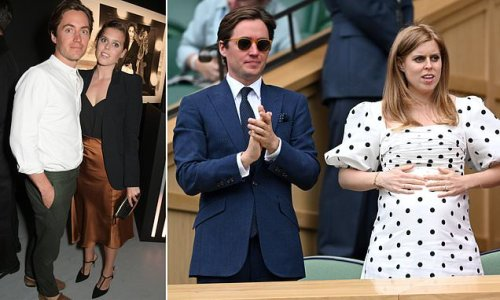 Princess Beatrice's baby is a Virgo! Astrologer reveals what it means